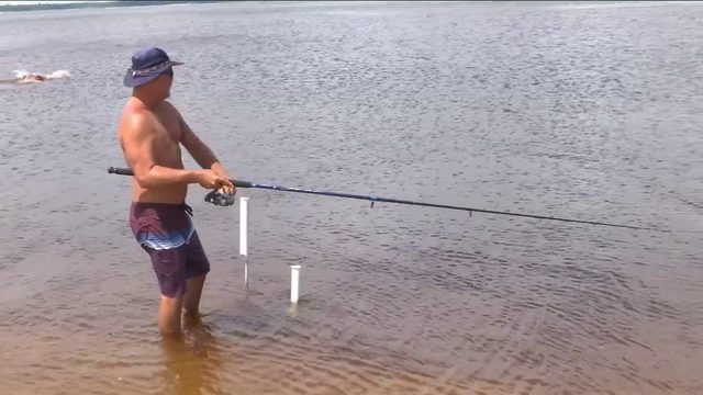 Fish license-free in Florida for 2 weekends in June