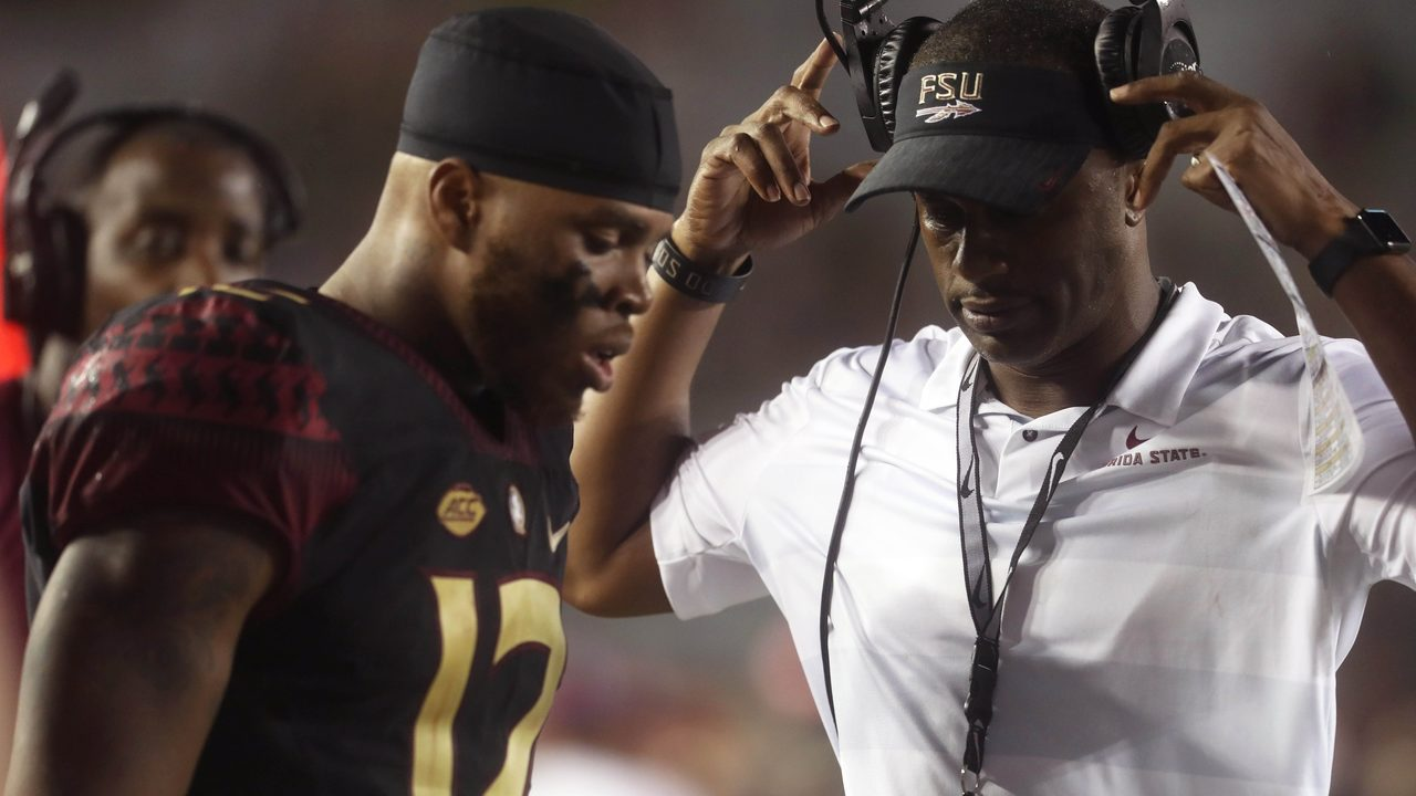 Willie%20Taggart%20Francois%20Cropped_1536347093101.jpg_12622117_ver1.0_1280_720 4 Downs: Florida State at Syracuse