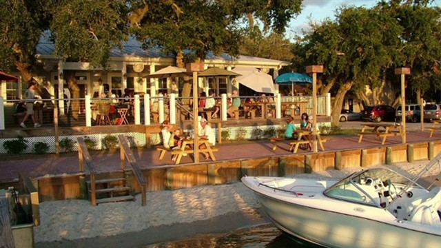 Video Thumbnail For Restaurant Report St Augustine Offers More Than Customers Bargained