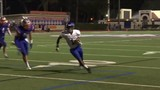 Game of the week: Trinity Christian dominates Bolles 41-13