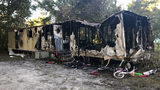 State: No adult in Putnam County mobile home when fire killed 2 kids