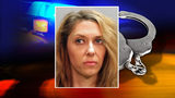 Jacksonville woman tries to hire hit man to kill husband, police say