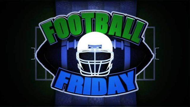Football Friday: 4th week scores, highlights, more