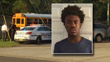 Father says he knows who shot son on way to bus stop, why he was shot