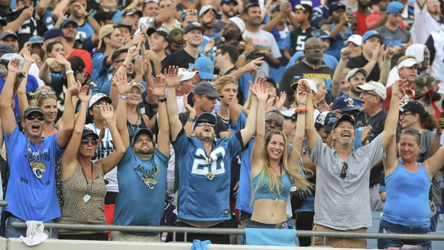 Jaguars' preseason home opener: What fans need to know