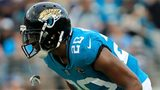 Ramsey late addition to Jaguars injury report against Titans