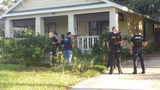 Jacksonville police, federal agents seize guns from Westside home
