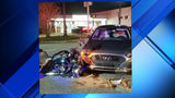 Jacksonville Sheriff's Office: Motorman hits car in San Marco