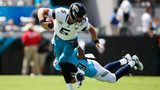 4 takeaways from Jaguars' loss to Titans