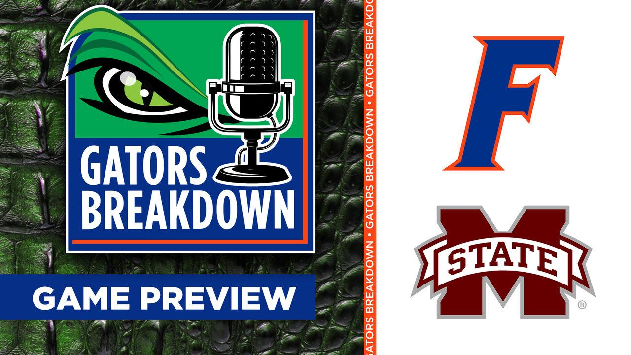 Dan Mullen Gators >> Gators Breakdown: Mississippi State game preview