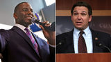 Gillum gives up fight for Florida governor, congratulates DeSantis