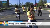 BK the fit way - Healthy food and fitness