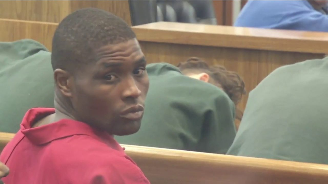 Man charged with stabbing mother of his kids, killing their...