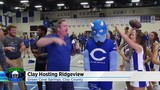 Football Friday - Clay is hosting Ridgeview