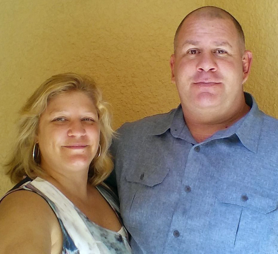 Jennifer Herbert and Wilford Chason Facebook profile photo