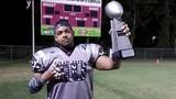 Jacksonville semipro football player dies during practice
