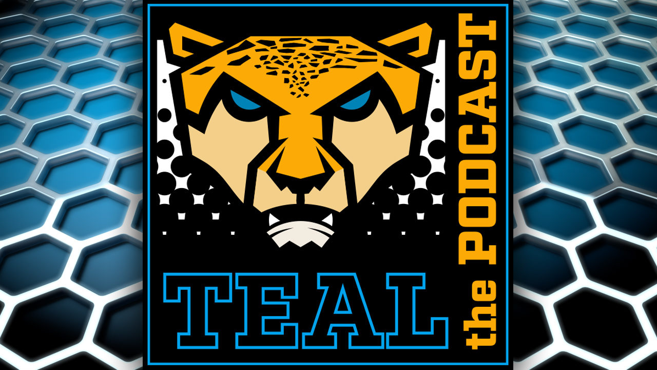 Teal the Podcast | Jaguars players react to Telvin Smith's announcement