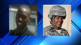 Husband arrested in shooting death of Army sergeant from Jacksonville