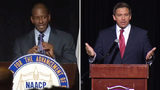 Gillum, DeSantis lay out their visions for Florida at Jacksonville events
