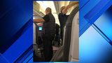 Flight from Orlando makes emergency landing after cockpit window shatters