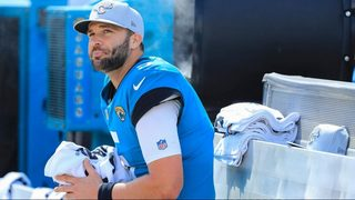 Jaguars officially part ways with Blake Bortles