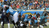 Jaguars lose to Texans 20-7 in front of the hometown Jacksonville crowd