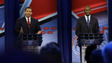 Gillum, DeSantis answer tough questions during CNN debate