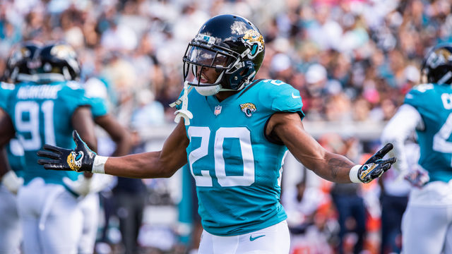 Ramsey leaving Jaguars again as he awaits birth of 2nd child