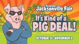 Win Jacksonville Fair tickets