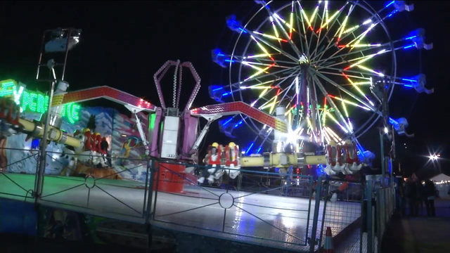 Jacksonville Agricultural Fair offers $25 mega pass online