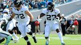 Jaguars hopeful Fournette returns against Colts