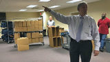 2 of 3 ballot scanners down in Duval&#x3b; Broward judge finds no fraud