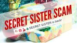 'Secret Sister Gift Exchange' is illegal scam, BBB warns