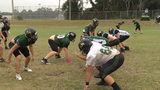 Undefeated St. Joseph tries to keep best season ever at school alive