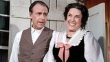'Little House on the Prairie' star Katherine MacGregor dies at 93