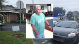 Authorities: Orange Park bank hit by FBI 'Most Wanted' serial robber