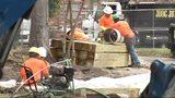 Groundbreaking ceremony marks fresh start for Eureka Gardens residents