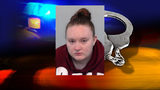 Lake City mom arrested, charged with strangling child