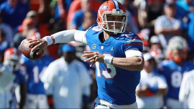 MLB draft: Brother duo, Florida QB headline final day of area selections