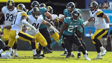 Heartbreaking loss for Jaguars to Steelers in Jacksonville