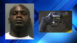 Armed man shot by Jacksonville police officer has long record, JSO says