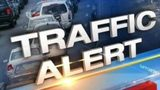 Traffic crash shuts down I-10