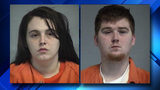 Toddler found wandering in Yulee road&#x3b; parents charged with neglect