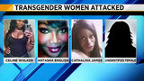 Candlelight vigil at UNF to remember slain transgender women