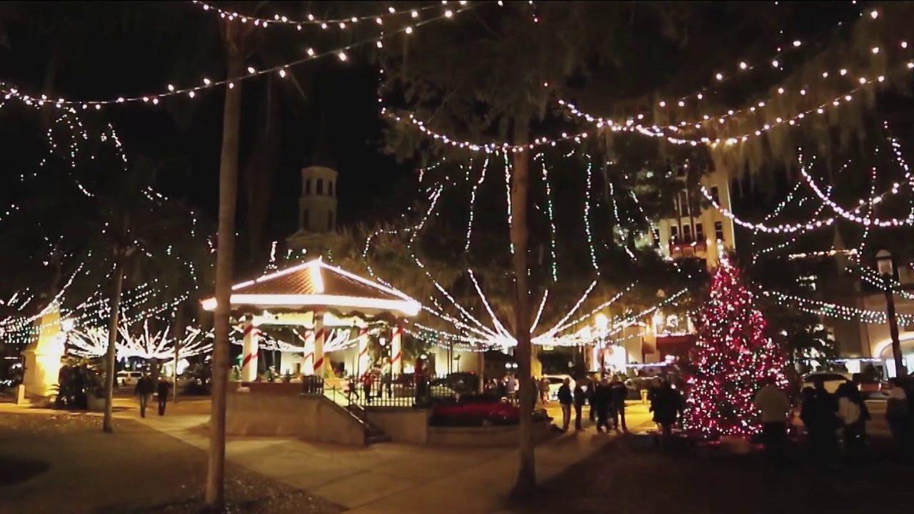 St Augustine Lights News4Jax