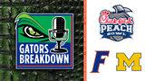 Gators Breakdown: Michigan brings another tough defense vs Florida -&hellip&#x3b;