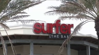 22 phones reported stolen from Surfer The Bar since January