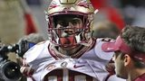 Seminoles DE Brian Burns declares for NFL Draft