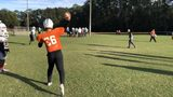Mandarin aims for first state football title Saturday