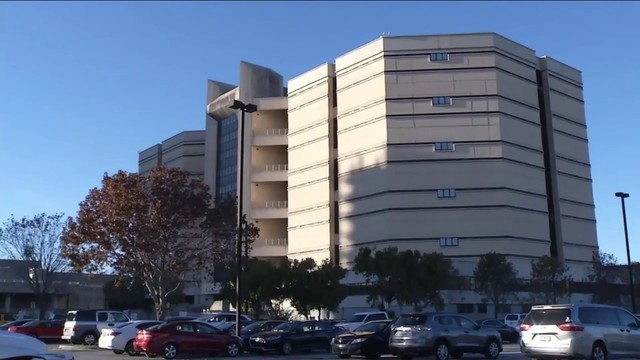 Police: Death reported at Duval County jail